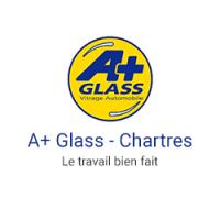 Changement de pare-brise près de Chartres
