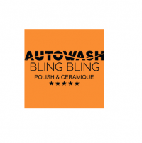 AUTO WASH BLING BLING